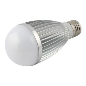 e27 7w led 450lm 2800-6500k AC85-265V LED Globe Bulbs