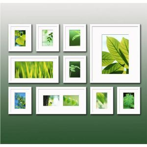 Photo Wall Frame Collection - Set of 10