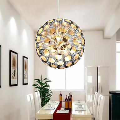 Lighting ceiling lights pendant lights 3 light - Modern lamp shades for living room ...