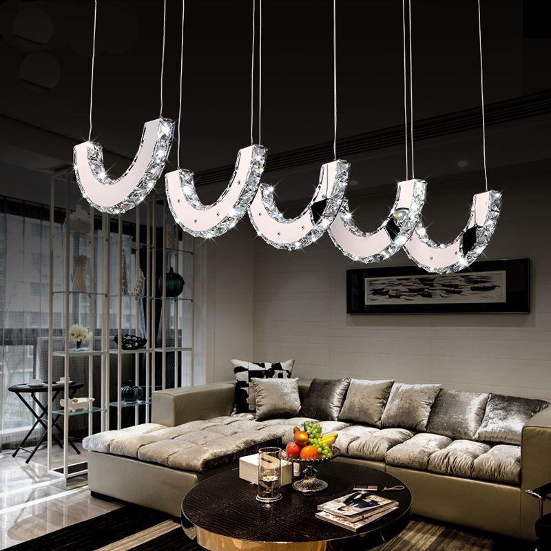 lighting ceiling lights pendant lights in stock modern simple artistic led