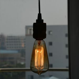 Northern American Retro Mini Pendant Light