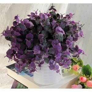 Hydrangea Silk Flowers
