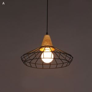 3W Modern Ceiling Light with Scattering Globe Light Design Shadow Effect