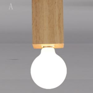mini modern ceiling lights  wood ceiling lamp vintage lamp
