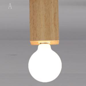 mini modern ceiling lights  wood ceiling lamp vintage lamp