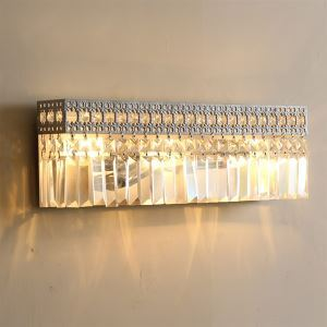 Contemporary Modern Luxury Crystal Lamps Wall Lights
