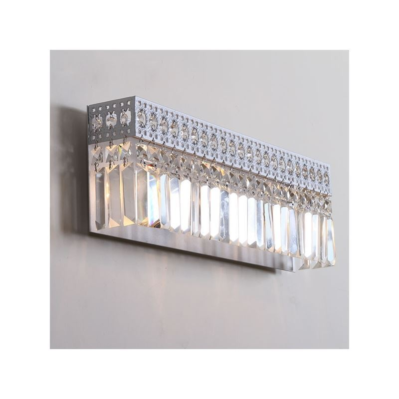 Luxury Crystal Wall Lights : Lighting - Wall Lights - Crystal Wall Lights - Contemporary Modern Luxury Crystal Lamps Wall Lights