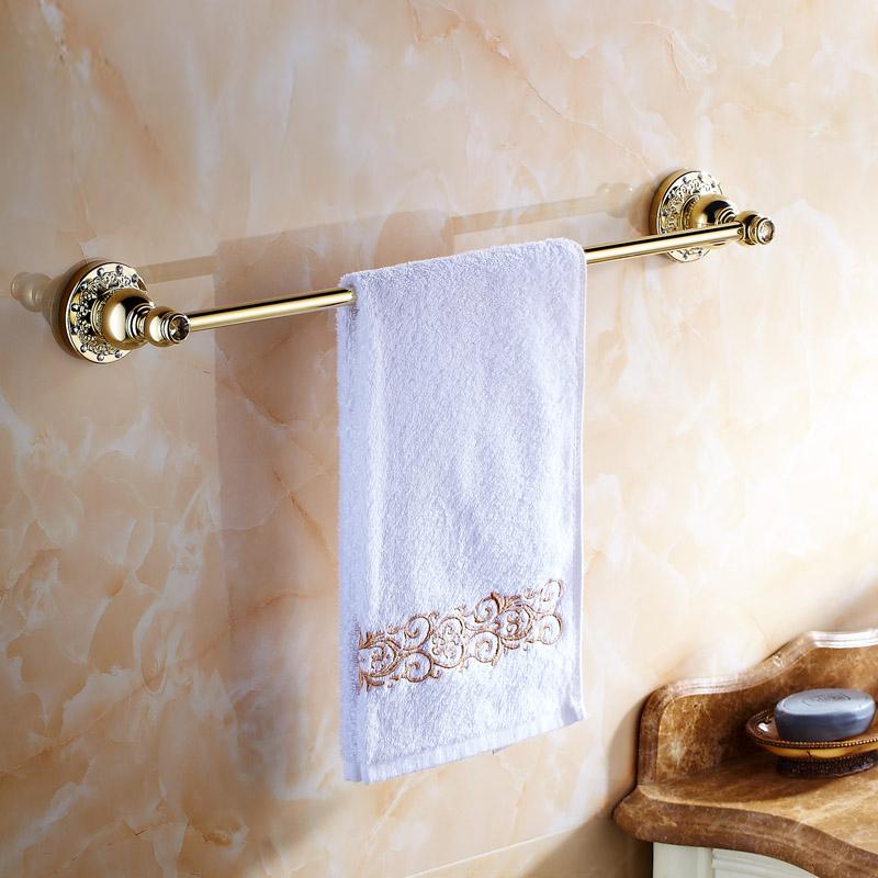 Bathroom Towel Bars Modern Bathroom Accessories Ti Pvd