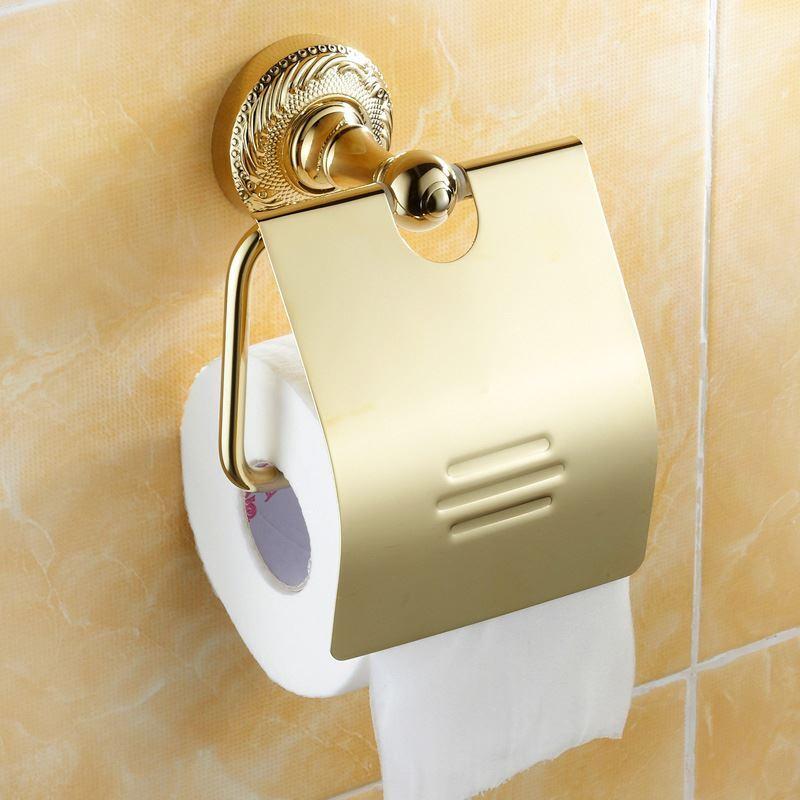 Bathroom Toilet Roll Holders Modern Bathroom