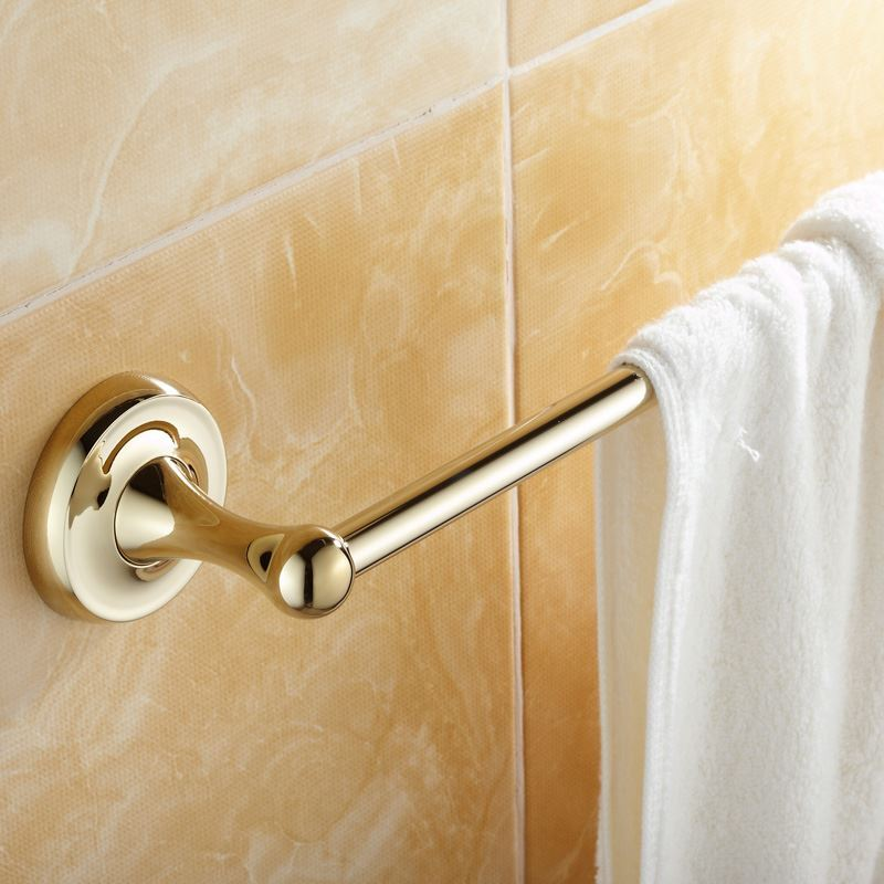 Bathroom Towels And Accessories: Modern Bathroom Accessories Ti-PVD