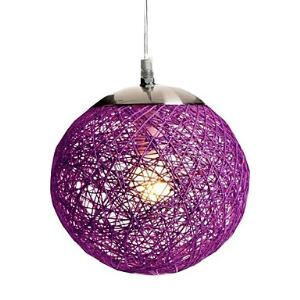 Ceiling Lights Modern Contemporary Paper Pendant Light with 1 Light Globe Designed Living Room Bedroom Dining Room Lighting Ideas