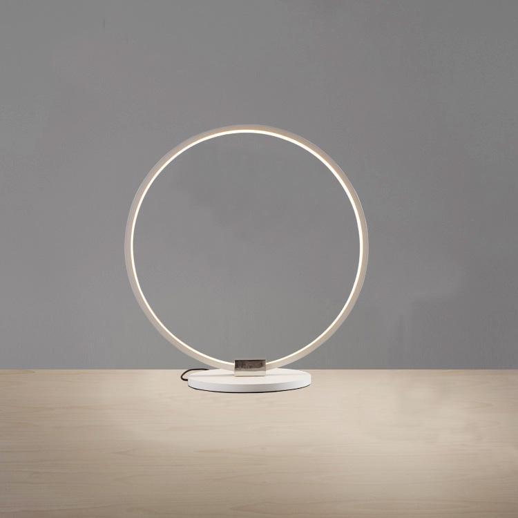 Lighting Table Lamps 1 Light Modern Simple Fashion Led