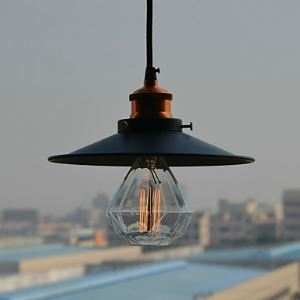 60W Unique Classical Pendent Light
