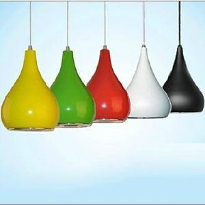 12w LED Bar Droplight Gourd Shape Dining Room Lighting Ideas Lights LED Mini Pendant Lights AC85-265v