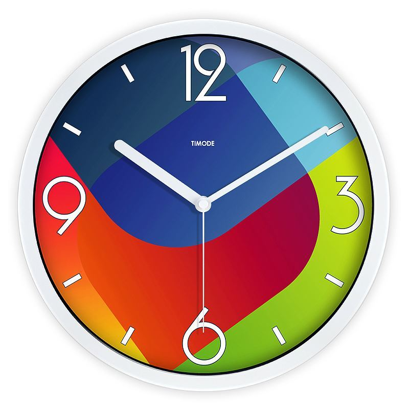 Home Decor Decorative Clocks Modern Wall Clock
