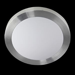 Led Ceiling Lamps , 1 Light , Artistic Stainless Steel Plating MS-86235 Energy Saving