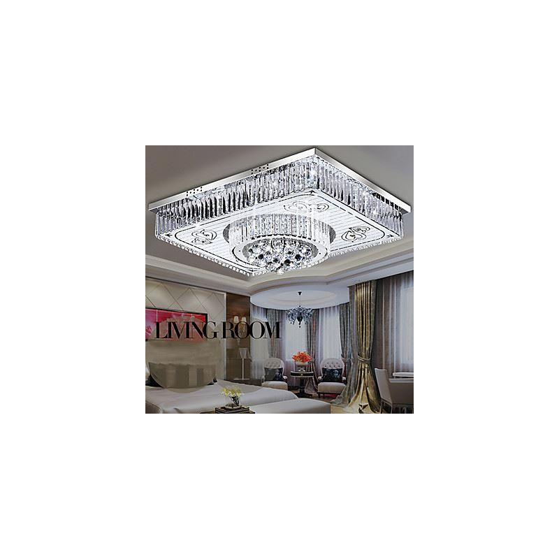 lighting dining room flush mount led modern