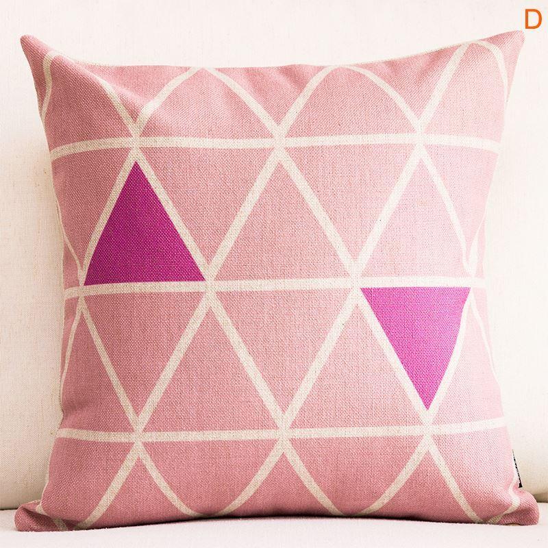 Gifts Christmas Supplies Flamingo Heart Shaped Sofa