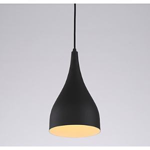 LED Light Bulb Modern Minimalist Pendant   MD9903-1