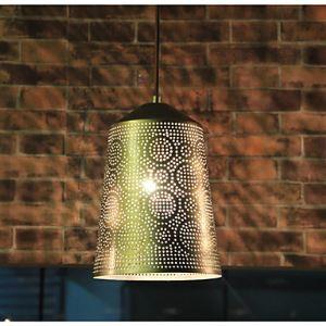 Rural Retro Ceiling Lamp Bar Patented Product In The Restaurant Bar 3