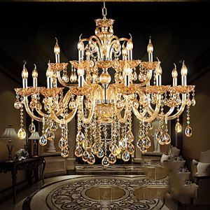 (In Stock) Chandeliers Crystal Modern  Contemporary  Traditional  Classic Living Room  Bedroom  Dining Room Lighting Ideas  Study Room  Office Glass