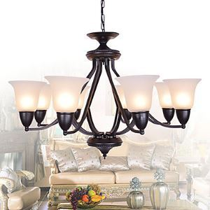 Chandeliers Modern  Contemporary Living Room  Bedroom  Dining Room Lighting Ideas  Study Room  Office Metal