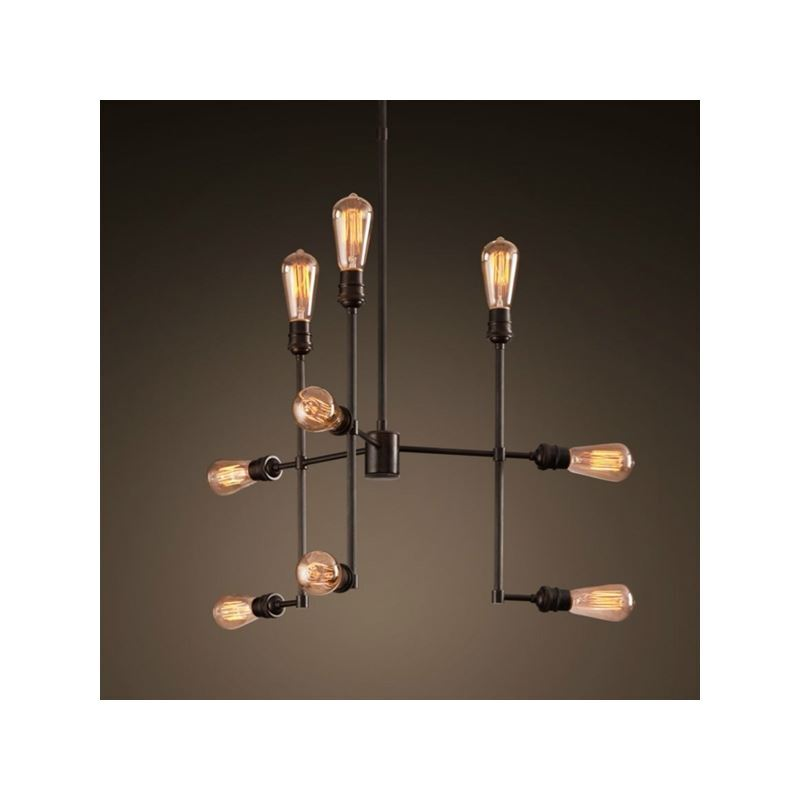 Industrial Pendant Light Ideas: Pendant Lights