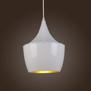 Ceiling Lights Pendant Light Retro Vintage White Type B