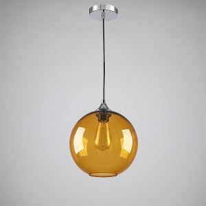 Modern Minimalist Bubble Glass Pendant Light ceiling lights ing Fixtures Interior Lighting 1 Light Dining Room Lighting Ideas Living Room Bedroom Lighting