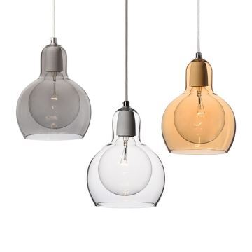 In stockmouth blown glass pendant light modern minimalist pendant in stockmouth blown glass pendant light modern minimalist pendant light with 1 light dining room living room bedroom ceiling lightsenbrace me aloadofball Images