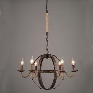 Chandeliers Vintage Bedroom / Dining Room Lighting Ideas / Entry / Hallway Metal