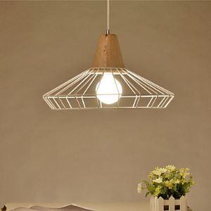 Tieyi Chandelier lighting A Simple Bedroom Study Restaurant Bar