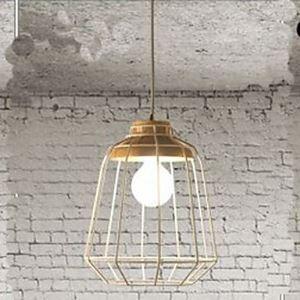 Tieyi Chandelier lighting C Simple Bedroom Study Restaurant Bar
