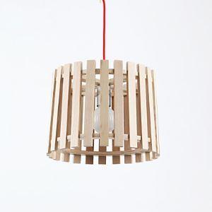 Pendant Lights Mini Style Modern/Contemporary Living Room / Bedroom / Dining Room Lighting Ideas / Kitchen Lighting Ideas / Study Room/Kids Room Wood