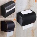 European Antique Bathroom Accessories Copper ORB Toilet Roll Holders
