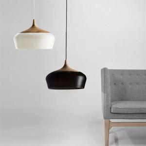 Chandelier Pendant Light Ceiling Corridor Light Led Pendant Light Bedroom  Lamps Spray Paint 1 Light aluminum