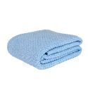 Knitted Carpet Blanket Air-conditioned Blanket Chenille Acrylic Blanket Carpet Blanket Office Blanket