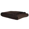 Faux Cashmere Blankets Tassel Decorative Blanket Office Leisure Blanket Super Soft
