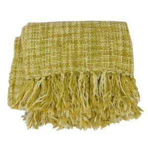 Multicolor Acrylic Blanket Sofa Leisure Office Carpet Blanket Belly Yarn Decorative Blanket