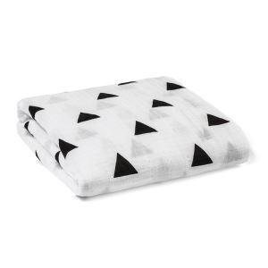 Homelava Self-designed Baby Cotton Yarn Towel Triangular Pattern 120*120cm