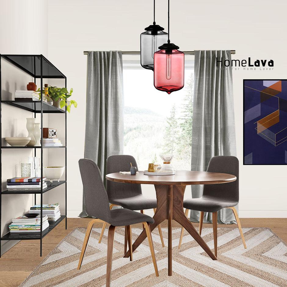 Leisure Dining Room