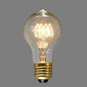 (In Stock) 10 Pcs 40W E27 Retro/Vintage Edison Light Bulb A19 Halogen Bulbs