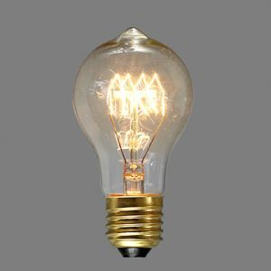 (In Stock) 10 Pcs 40W E27 Retro/Vintage Edison Light Bulb A19 Halogen Bulbs
