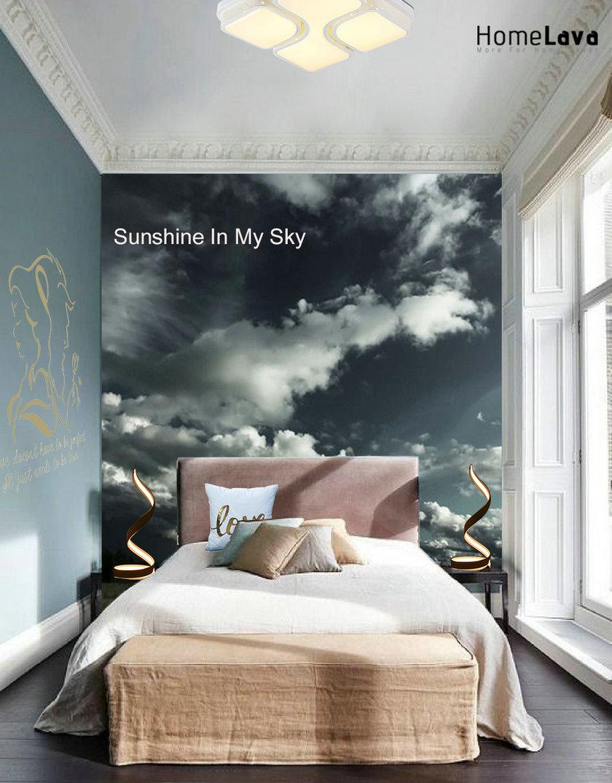 Sunshine In My Sky