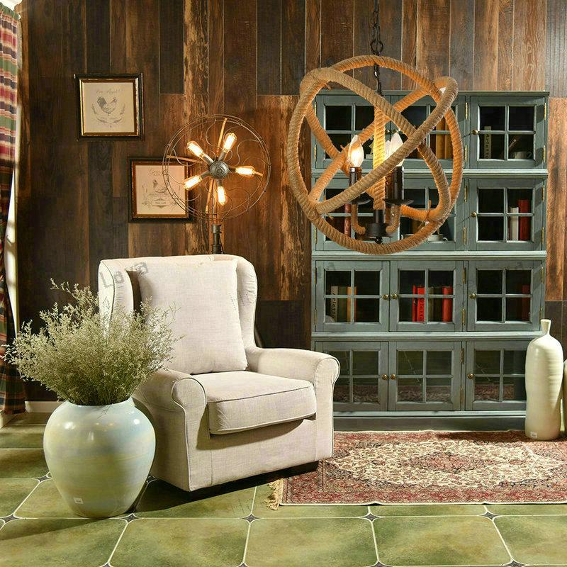 Pendant Lights Traditional Classic Rustic Lodge Vintage Retro