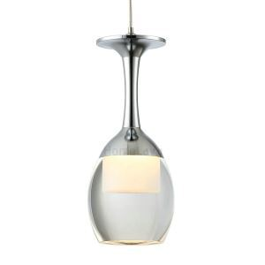 Ceiling Lights 3W LED Cup Chandelier Light Wineglass Pendant Lamp for Living Room Bar Saloon Dining Room Lighting Ideas Dining Room Lighting Ideas Living Room Bedroom Lighting(Fate To Love)