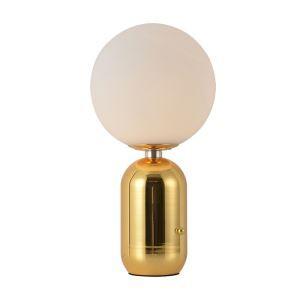 Nordic Postmodern Simple Lighting Study Room Living Room Bedroom Bedside Simple Creative Dressing Table Lamp