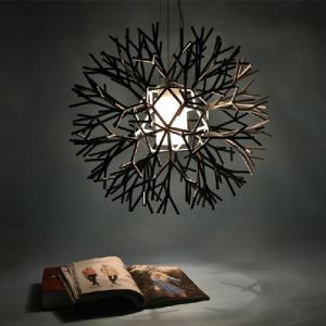 Nordic Pendant Light  Modern Contemporary Bedroom Dining Room Lighting Ideas Corals Design Ceiling Lights
