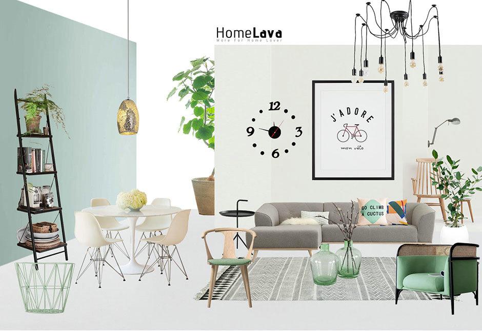 Tropical bedroom decor ideas