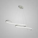 LED Pendant Light Nordic Postmodern Creative Lamp